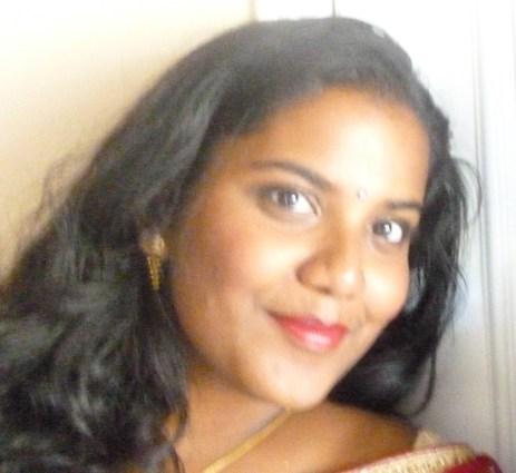 Anjalee Nadarajan