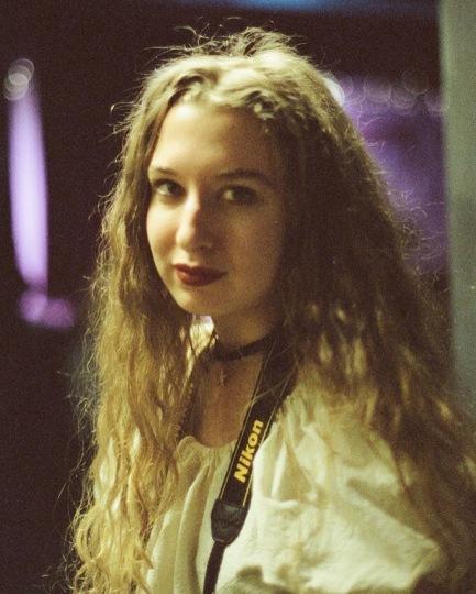 Victoria Butler (photographer)