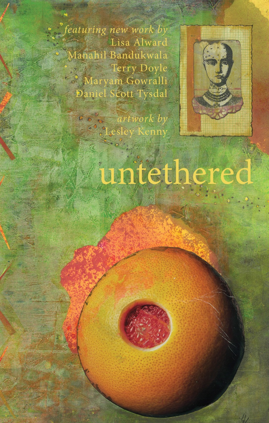 untethered 4.2 front cover